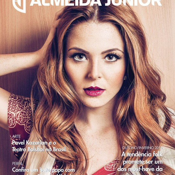 Revista Almeida Junior